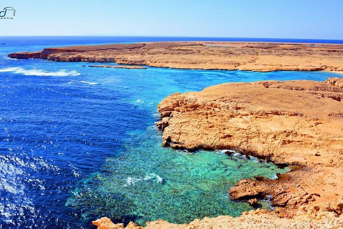 Ras Mohamed National Park by Jeep - Sharm El Sheikh photo 2