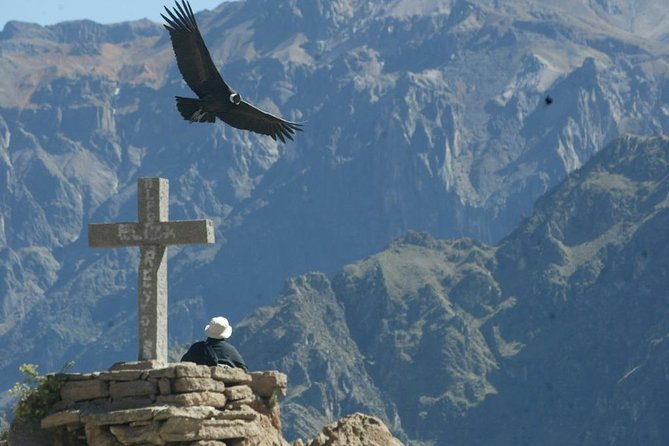 2 Days in the Magical Colca Valley + Transportation to Puno
