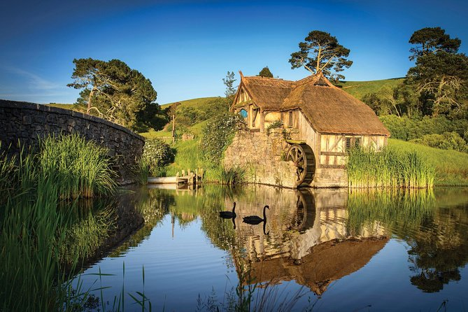 Hobbiton Movie Set - Day Tour from Auckland (Return Trip) photo 17