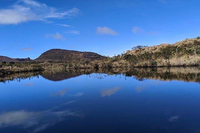 Puracé National Natural Park