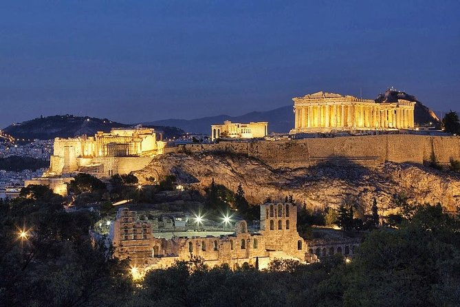 Athens center to Athens Airport Low cost