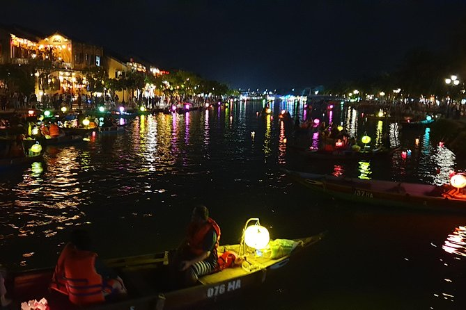 Private tour from Tien Sa Port to Da Nang and Hoi An city photo 3