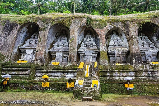 Bali: UNESCO World Heritage site, Culture and Nature