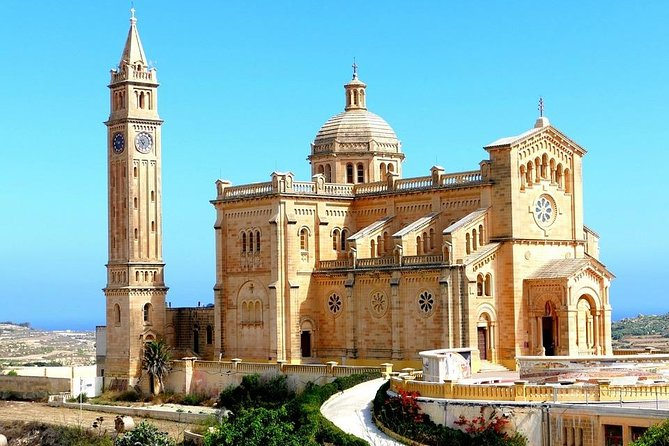 Gozo full day Tour. See The hidden Gems of Gozo in one Day