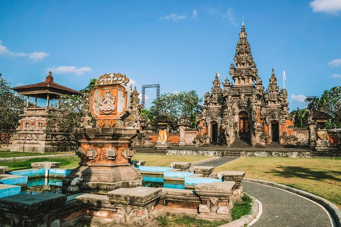 Denpasar Bali City Tour: Museums & Traditional Markets – Full Day