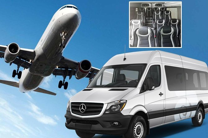 Cancun Airport Private Round Trip Transportation