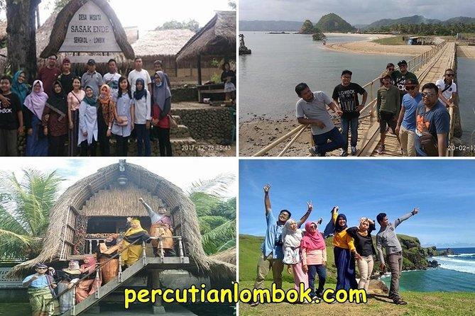 Lombok Percutian Package 4 Days 3 Nights