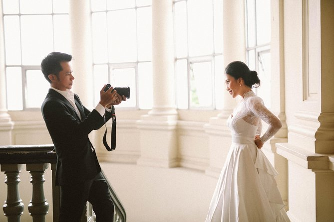 half day photography tour in Ho Chi Minh City
