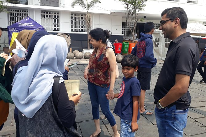Jakarta City Tour Group Package 50 Pax photo 2