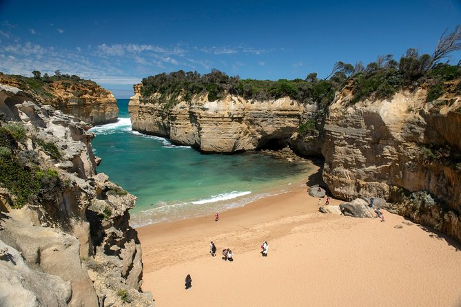 Great Ocean Road and Otway Discovery 2 Day Tour