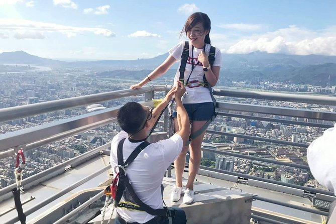 Skip the Line for Taipei 101 Skyline 460 Ticket