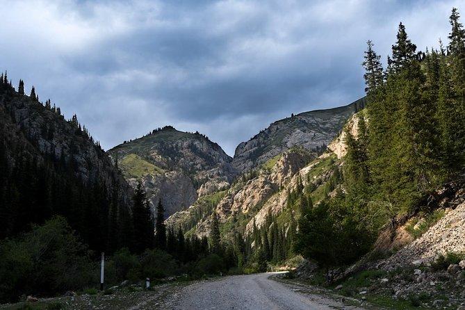 Classy Kyrgyzstan | 6 Day Auto Tour