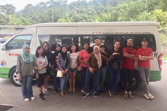 Kuala Lumpur Day Tour