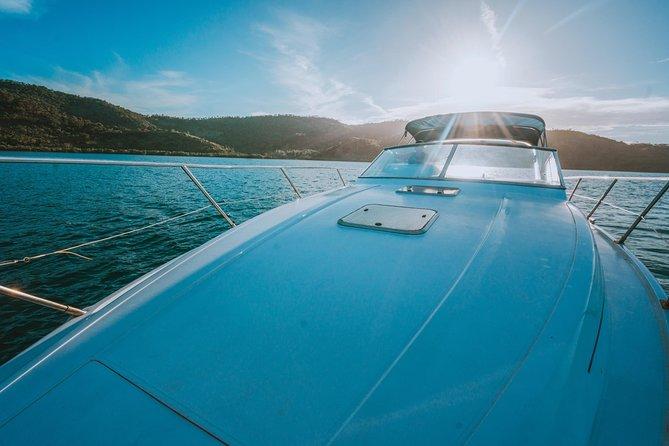 Private Yacht Rental Coron Island Tour