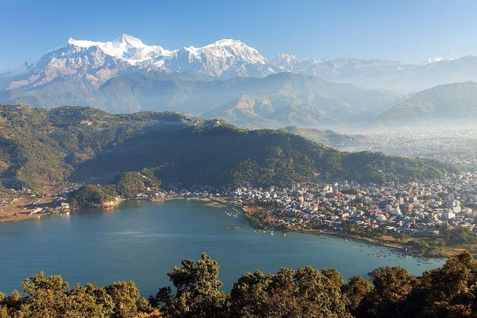 Pokhara City Tour: Full day Sightseeing