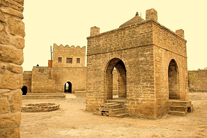 Tour package: 4 days in Baku & Lankaran