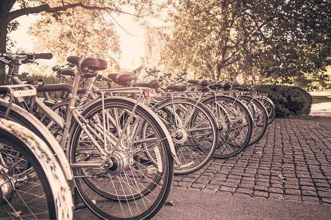 Mosi-oa-tunya Bike Tours