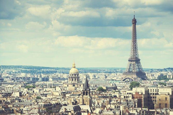 Paris 3 hour walking tour