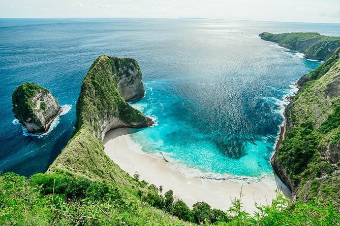West Nusa Penida Island Trip & Snorkeling with Manta Ray