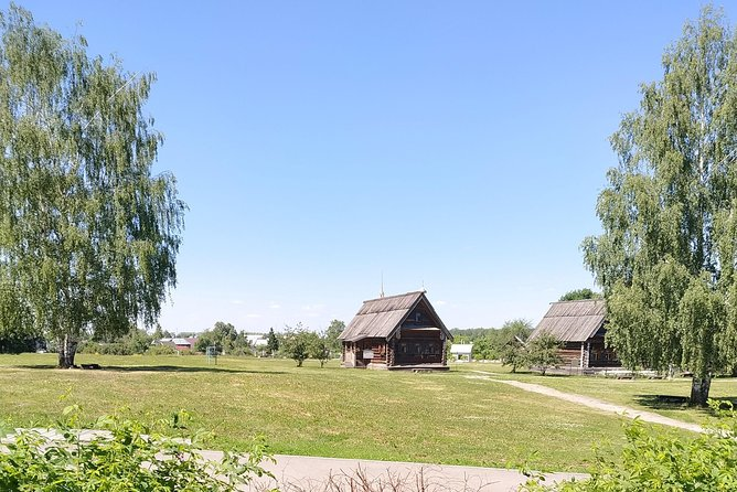 Suzdal&Vladimir full package tour (for 4-6 people) photo 3