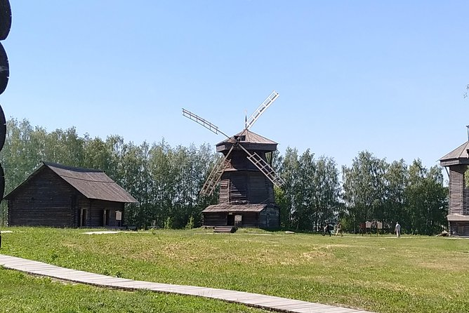 Suzdal&Vladimir full package tour (for 4-6 people) photo 10