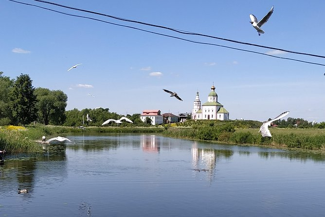 Suzdal&Vladimir full package tour (for 4-6 people) photo 7
