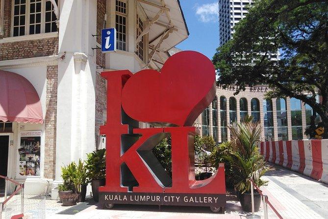 8 Hours Kuala Lumpur City Tour