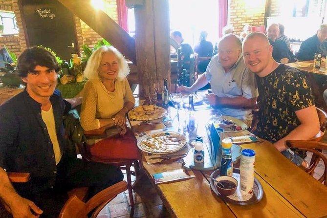 Small Public Tour to Texel Island