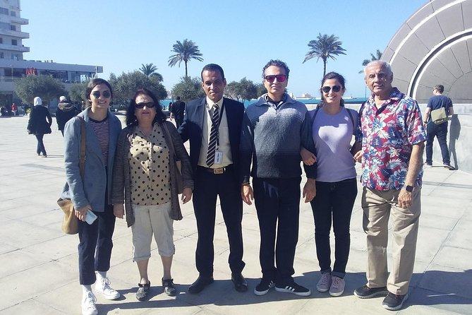 05 Days Egypt Budget Tour Cairo & Alexandria