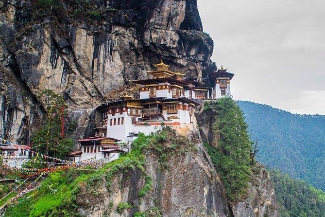 A Glimpse of Bhutan - 4 Days I 3 Nights