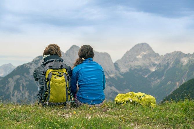 Triglav National Park Adventure