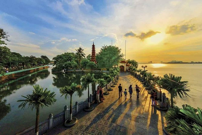 Hanoi One Day Tour - What's Still Hide In Vietnam Capital City?