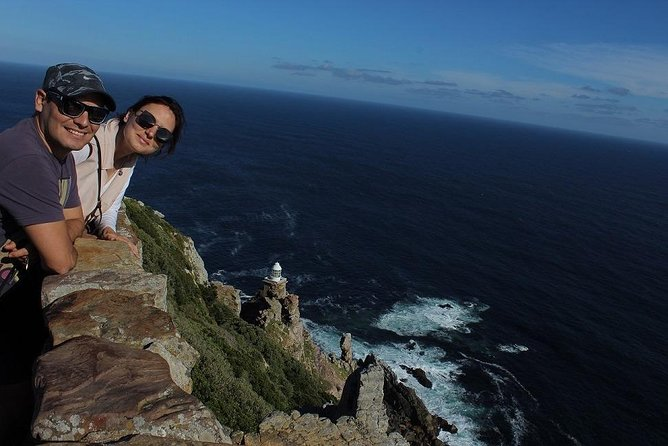 Cape Point & Table Mountain Tour photo 10