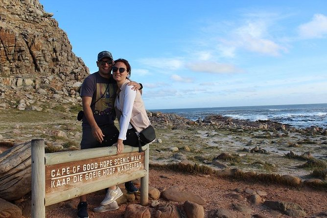 Cape Point & Table Mountain Tour photo 9