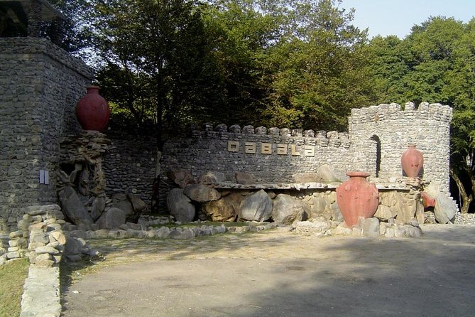 Shamakhi - Gabala Tour