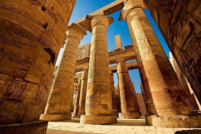 10-day 5*ultra deluxe Nile cruise/ Cairo/ Alexandria overnight