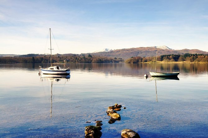 Lakeland Excursion: Private, All Inclusive, Lake District Full Day Tour for 8 photo 8