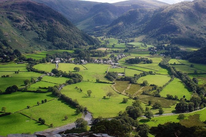 Langdale Valley - Half Day - Up to 4 People