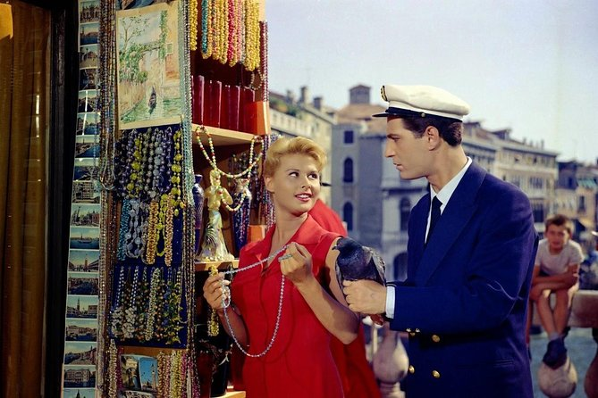 Private guided tour of Venice film locations