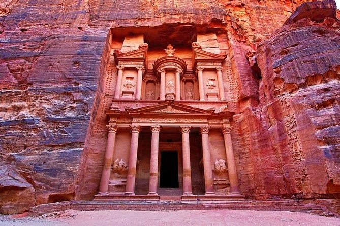 Jordan Horizons Tours : Panorama Jordan Tour 11 Days / 10 Nights