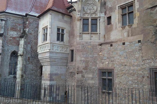 Private 6-Day Dracula Tour in Transylvania from Bucharest
