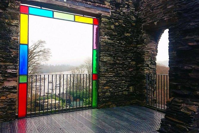 Explore Lake Windermere's Shoreline: Private, Full Day Tour for 8