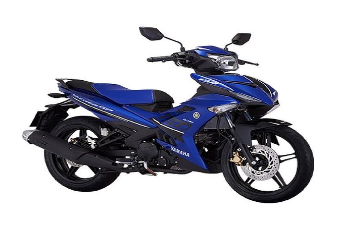 Exciter 150cc for rent