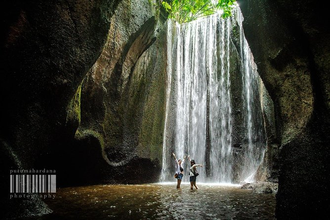 Explore Bali Best Waterfall