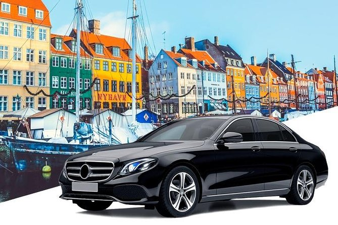 Private Airport Transfer: Copenhagen Airport (CPH) to Copenhagen