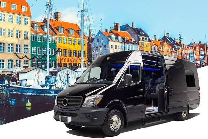 Private Airport Transfer: from Copenhagen to Copenhagen Airport (CPH)