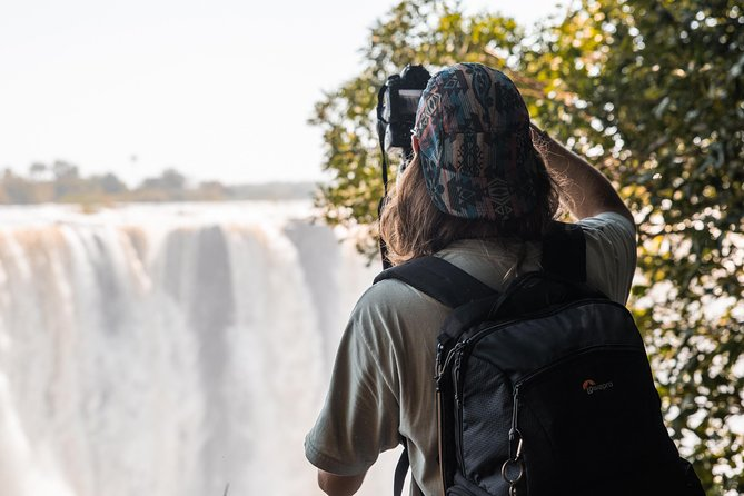Wildlife Photography Project- Victoria Falls