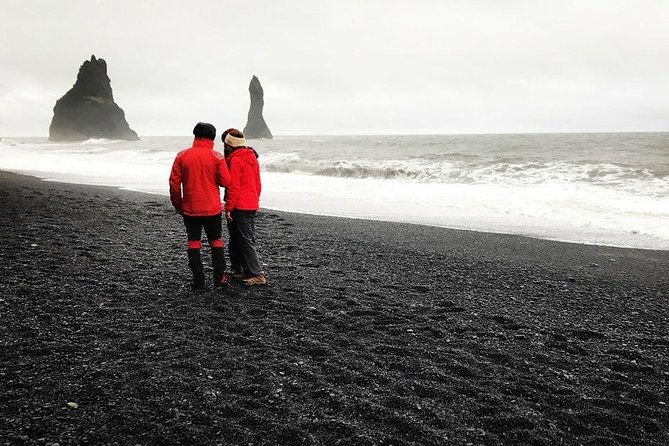 3 Day South Iceland Tour (Golden Circle, South Coast, Jökulsárlón)