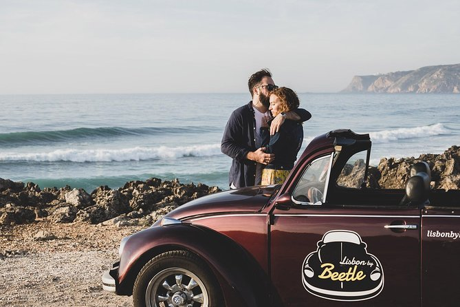 Private Lisbon and Sintra Sightseeing Tour on a Classic Convertible VW Beetle