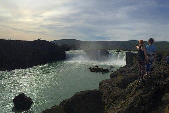 3 Day Akureyri & Mývatn (from Reykjavík) - PRIVATE TOUR